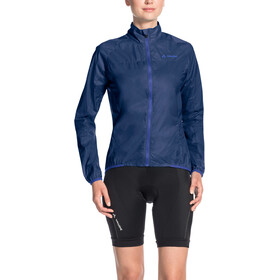 VAUDE Air III Jacket Women sailor blue